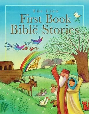 The Lion First Book of Bible Stories -