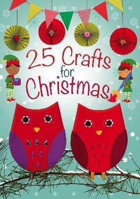 25 Crafts for Christmas - pr_418376