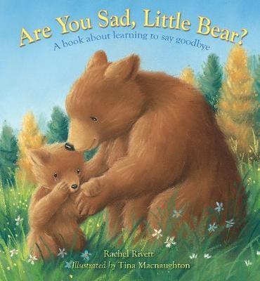 Are You Sad, Little Bear? -