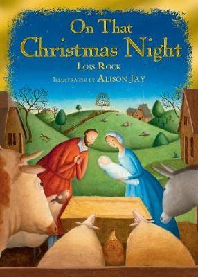 On That Christmas Night -