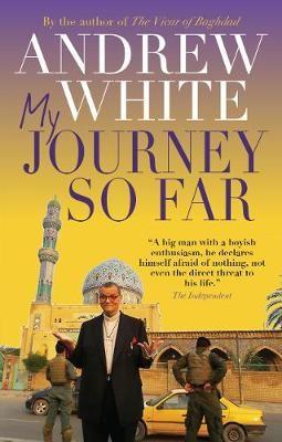 My Journey So Far -