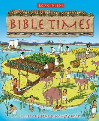 Look Inside Bible Times -