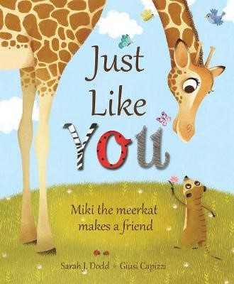 Just Like You -