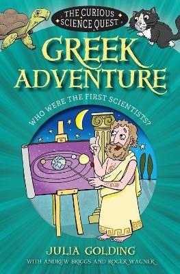 Greek Adventure -