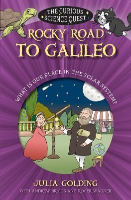Rocky Road to Galileo -