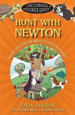 Hunt with Newton -