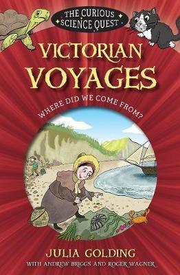 Victorian Voyages - pr_287518