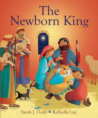 The Newborn King -