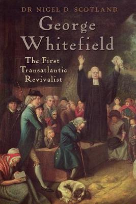 George Whitefield -