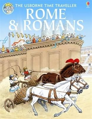 Rome and Romans -