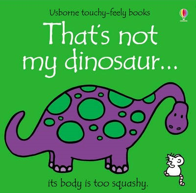 That's Not My Dinosaur - pr_114215