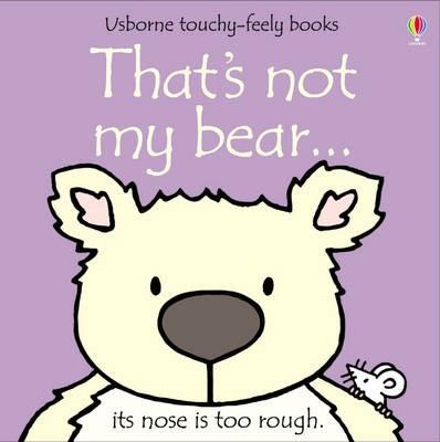 That's Not My Bear - pr_84960