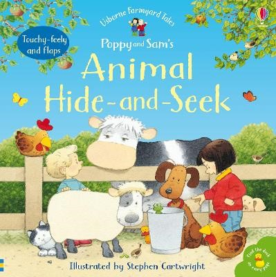 Poppy and Sam's Animal Hide and Seek - pr_114797
