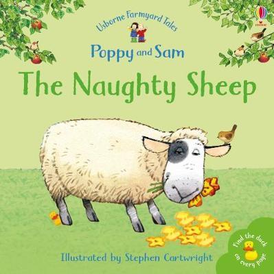 The Naughty Sheep - pr_272142