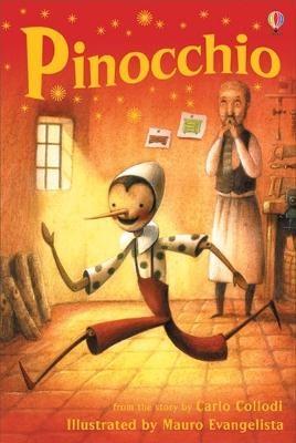 Pinocchio -