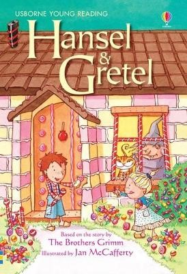 Hansel and Gretel -