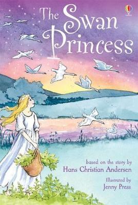 The Swan Princess -