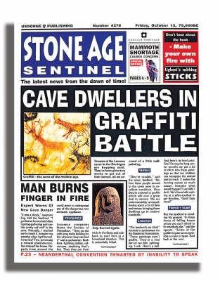 Stone Age Sentinel -