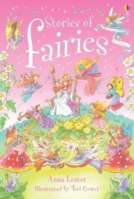 Stories of Fairies -