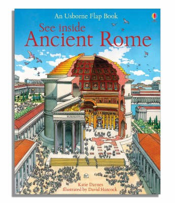 See Inside Ancient Rome -