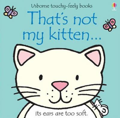 That's Not My Kitten - pr_114896