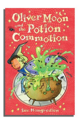 Oliver Moon and the Potion Commotion -