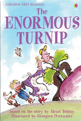 The Enormous Turnip - pr_272204