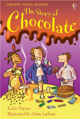 Story of Chocolate -