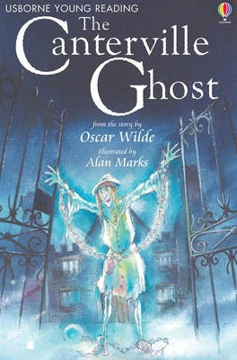The Canterville Ghost -