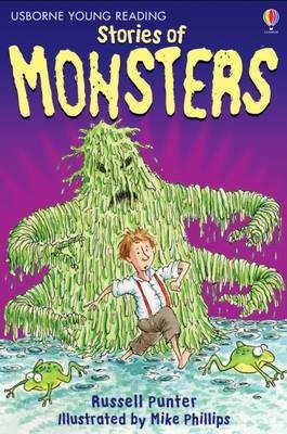 Stories of Monsters - pr_74621