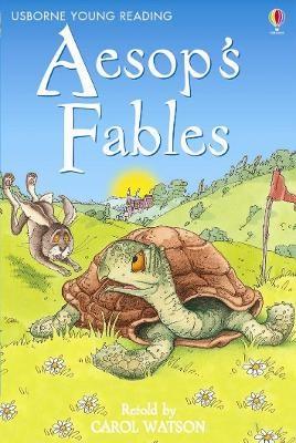 Aesop's Fables -