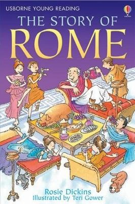 The Story of Rome -