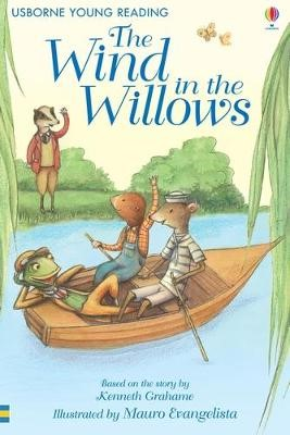 The Wind in the Willows -