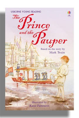 The Prince and the Pauper - pr_272295