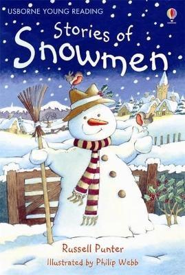 Stories of Snowmen -