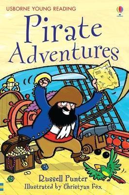 Pirate Adventures -