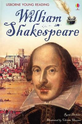 William Shakespeare -