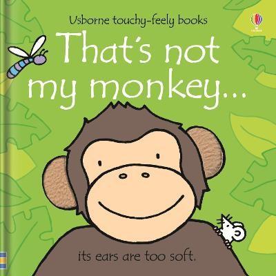 That's not my monkey... - pr_313122