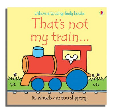 That's Not My Train - pr_312765