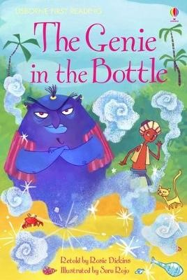The Genie in the Bottle -