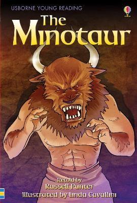 The Minotaur -