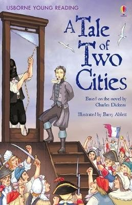 A Tale of Two Cities -