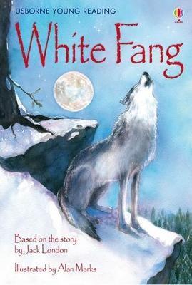 White Fang -