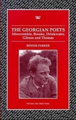 The Georgian Poets - pr_1732945
