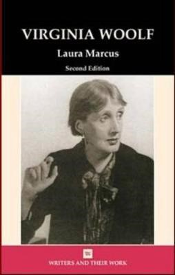 Virginia Woolf -