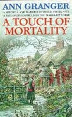 A Touch of Mortality (Mitchell & Markby 9) -