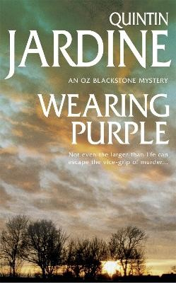 Wearing Purple (Oz Blackstone series, Book 3) -