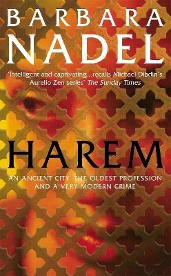 Harem (Inspector Ikmen Mystery 5) -