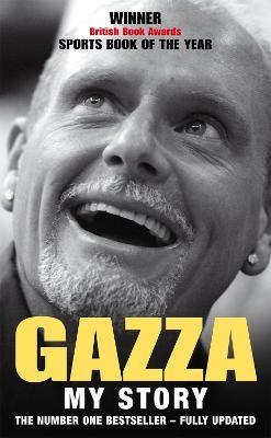 Gazza:  My Story -