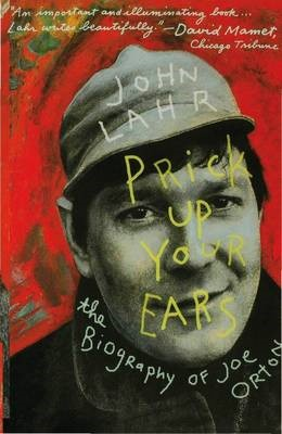 Prick Up Your Ears -